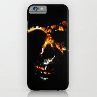 Death Charmer iPhone 6 Slim Case