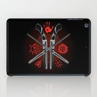 Perdition iPad Case