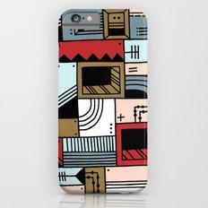 I Heard It's May Slim Case iPhone 6s