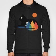 Moonlight Serenade Hoody