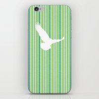 Eagle Has Landed iPhone & iPod Skin