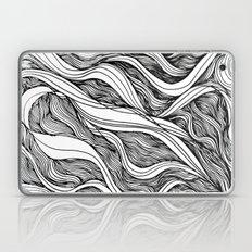 deep sea Laptop & iPad Skin