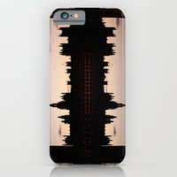iPhone & iPod Case featuring Houses of Parliament, Westminster, London by David Turner