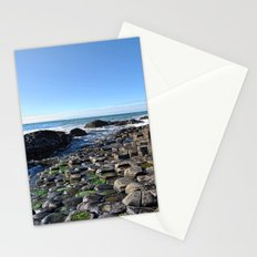 Giant's Causeway Stationery Cards
