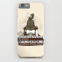 Visit Bartertown! iPhone 6 Slim Case