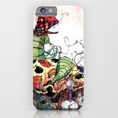 The Seer Slim Case iPhone 6s