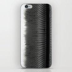 Detroit Pavilion iPhone & iPod Skin