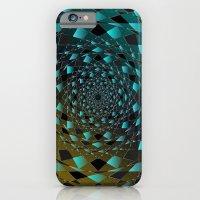 Magic Circle iPhone 6 Slim Case