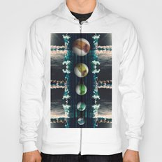Rockets and Space and Stuff Hoody