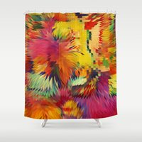 Henri Shower Curtain