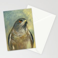 The valiant Stationery Cards