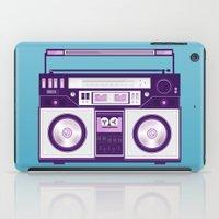 Listen to my... iPad Case