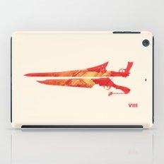 Final Fantasy VIII iPad Case