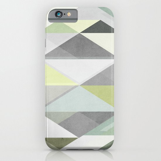 Nordic Combination III iPhone & iPod Case
