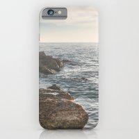 Ocean (Rocks Within The … iPhone 6 Slim Case