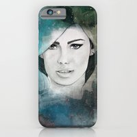 iPhone & iPod Case featuring Remix II by Rittsu