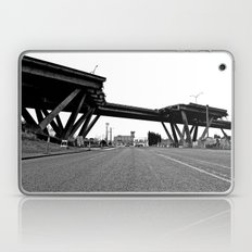 Once a viaduct Laptop & iPad Skin