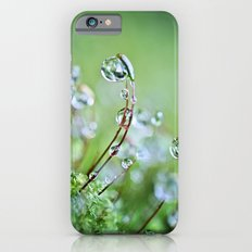 When you hear the fairies sing, you'll know you found my secret hiding place... Slim Case iPhone 6s