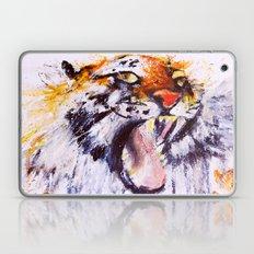 Roaring Explosion Laptop & iPad Skin