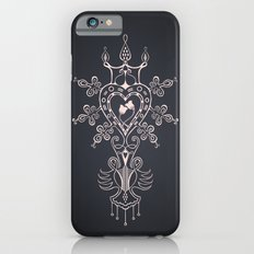 Heart Rules Slim Case iPhone 6s
