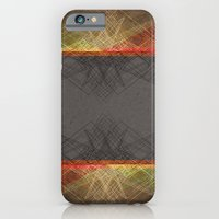 Remnants Of The Past iPhone 6 Slim Case