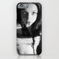 iPhone & iPod Case featuring Play by Diamante Murru