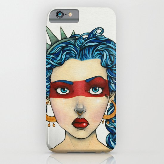 AMERICANA iPhone & iPod Case
