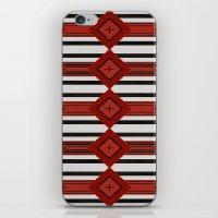 Chief Blanket 1800's iPhone & iPod Skin