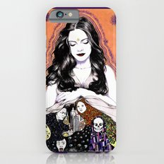 INSPIRATION - Muse iPhone 6s Slim Case