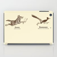 Endangerous Species iPad Case