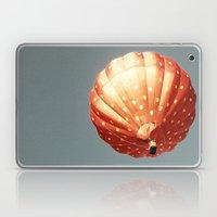 Strawberry Hot Air Baloo… Laptop & iPad Skin