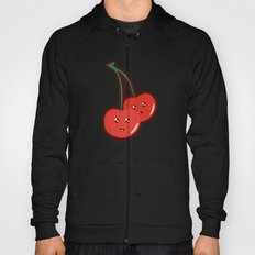 Kawaii Cherry Hoody