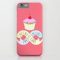 Infinite Cake iPhone 6 Slim Case