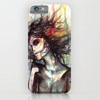 Sugarskull iPhone 6 Slim Case