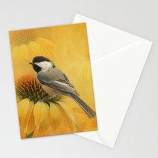 Little Chickadee Stationery Cards