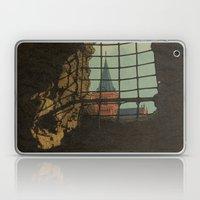 From A Castle Laptop & iPad Skin