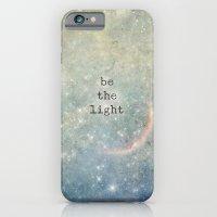 Be The Light iPhone 6 Slim Case