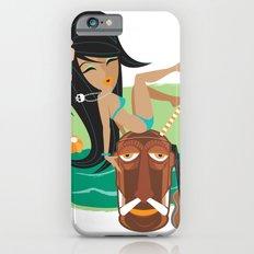Belly Hai Slim Case iPhone 6s