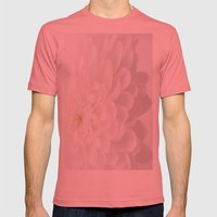 Mums Mens Fitted Tee Pomegranate SMALL