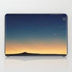 Southwestern Sunset iPad Case