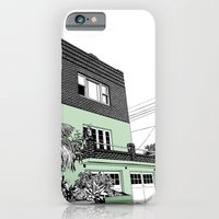 iPhone & iPod Case featuring Coogee by Jette Geis