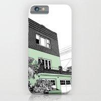 Coogee iPhone 6 Slim Case