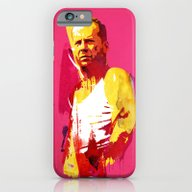 iPhone & iPod Case featuring Live Fast Die Hard by Robert Farkas