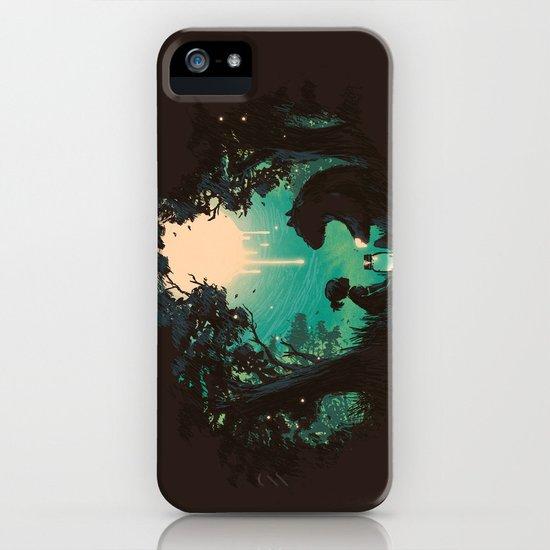 The Conversationalist iPhone & iPod Case