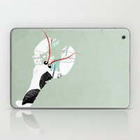 Lobster Laptop & iPad Skin