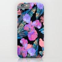 Night Blooms iPhone 6 Slim Case