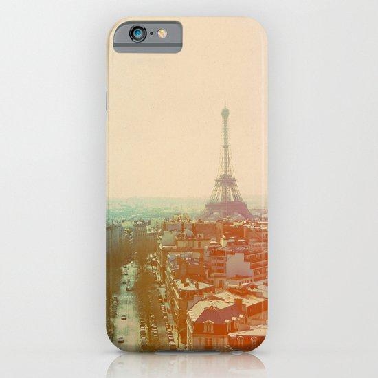 Iron Lady iPhone & iPod Case