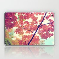 Beautiful Fall Laptop & iPad Skin