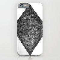 Graphite Diamond iPhone 6 Slim Case