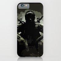 iPhone & iPod Case featuring Call of Duty Camo by Natasha Alexandra Englehardt